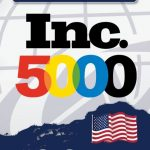 GWT Places on Inc. Magazine's 2020 List of America's Fastest-Growing Companies