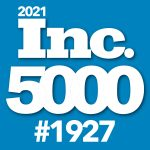 GWT Places on Inc. Magazine's 2021 List of America's Fastest-Growing Companies